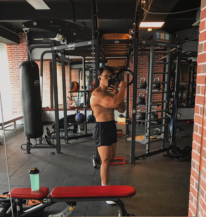 THOL Gym