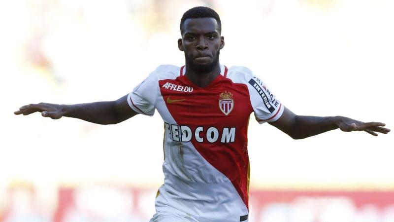 Lemar đang thi đấu rất nổi bật trên hàng công của AS Monaco