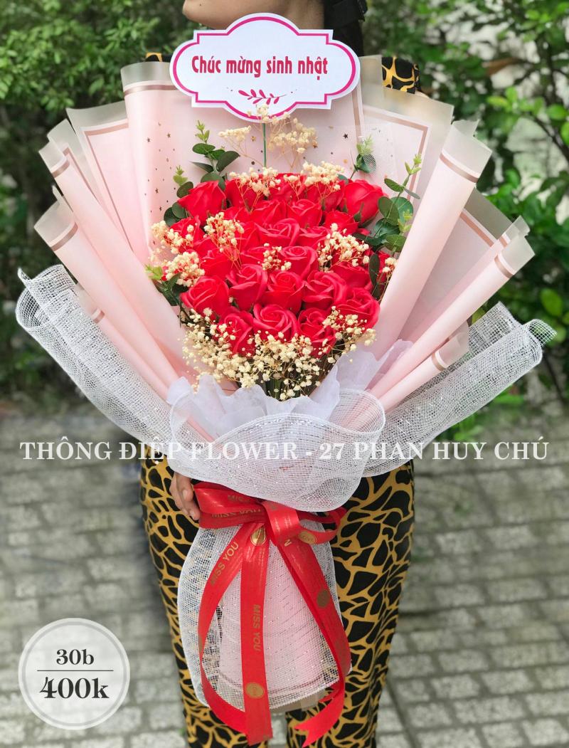 Thông Điệp Flower