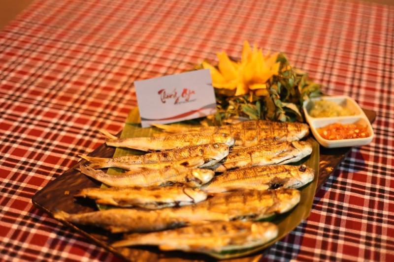 Thống Gia Restaurant
