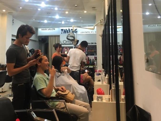 Thông Hair Salon