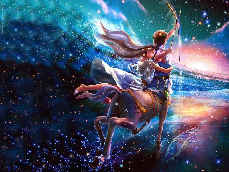 cung Nhân Mã – Sagittarius