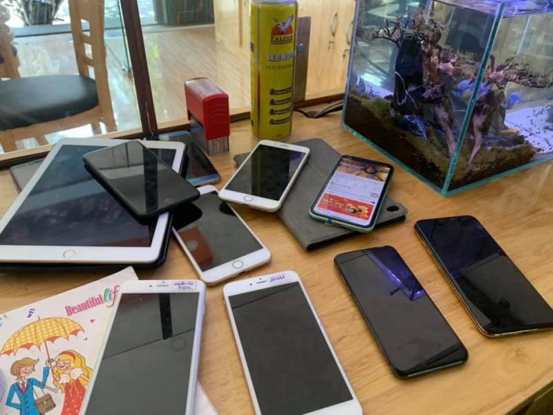 Thông Mobile