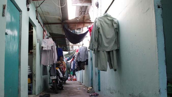 Xem địa điểm tắm giặt