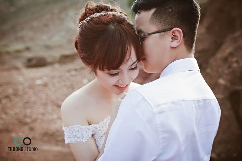 Những Shoot hình cực kỳ lãng mạn