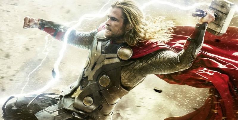 Thor có thể sẽ chết trong sự kiện Ragnarok
