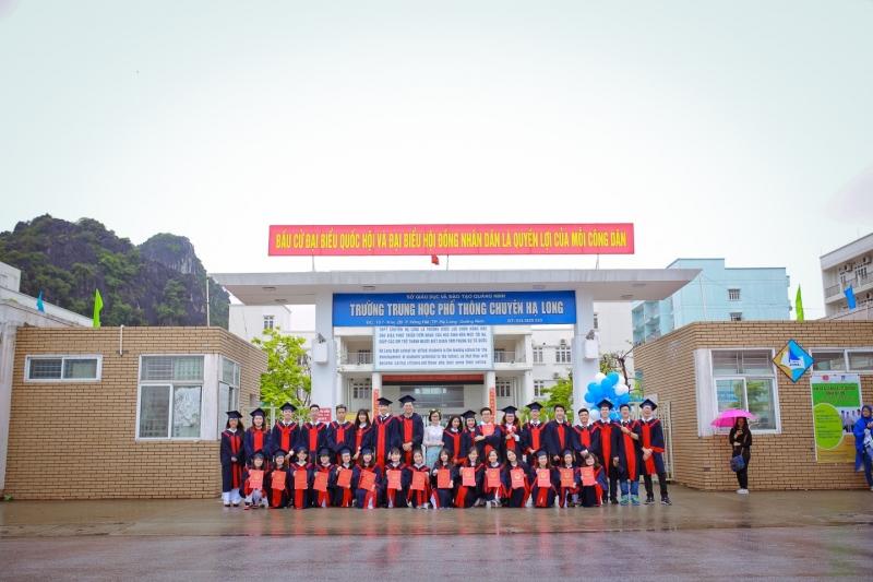 Lễ tốt nghiệp