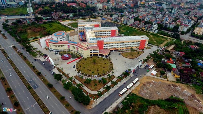THPT Chuyên Trần Phú Hải Phòng