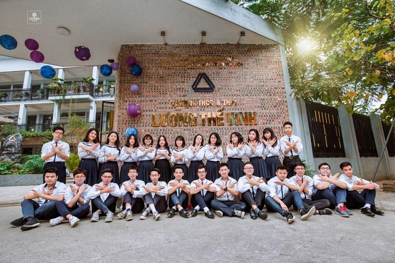 Trường Lương Thế Vinh