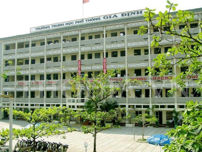 THPT Gia Định