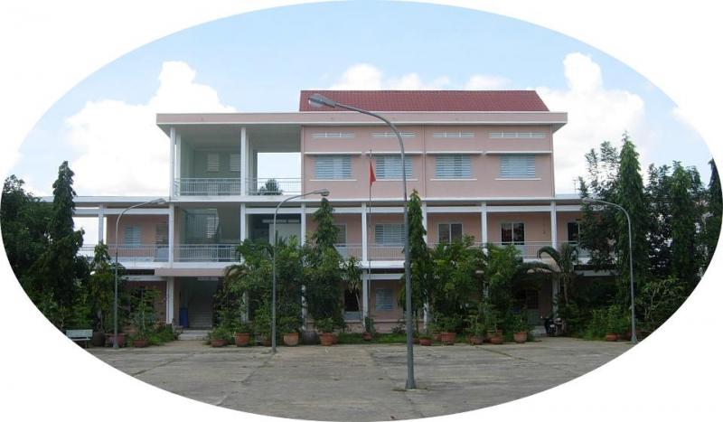 Top 5 Trường THPT tốt nhất Vĩnh Long