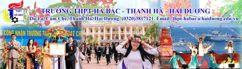 THPT Thanh Hà