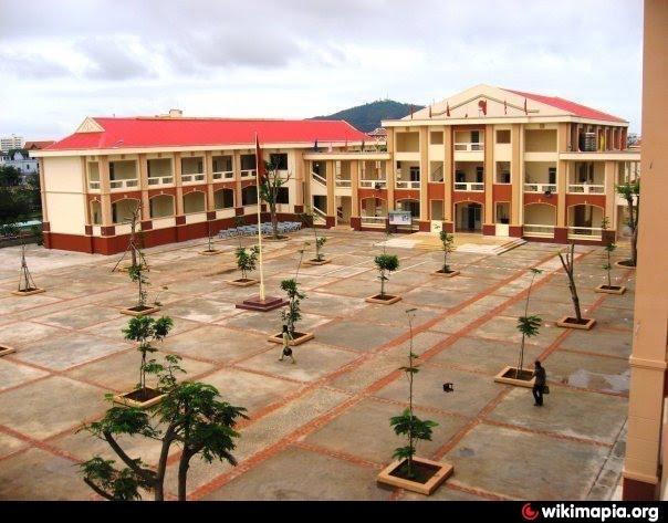 Trường