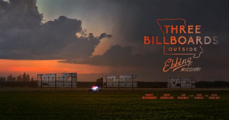 Phim Three Billboards Outside Ebbing, Missouri