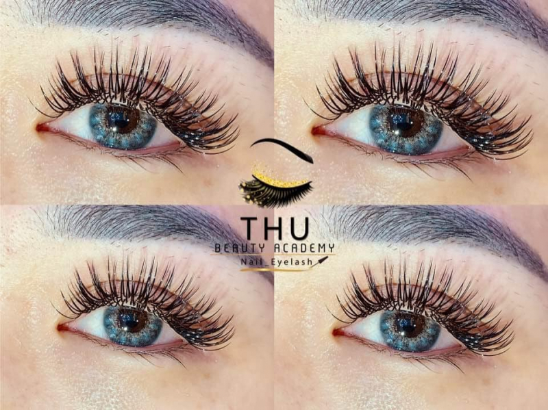 Thu Beauty Lashes (Thu Mi Móng)