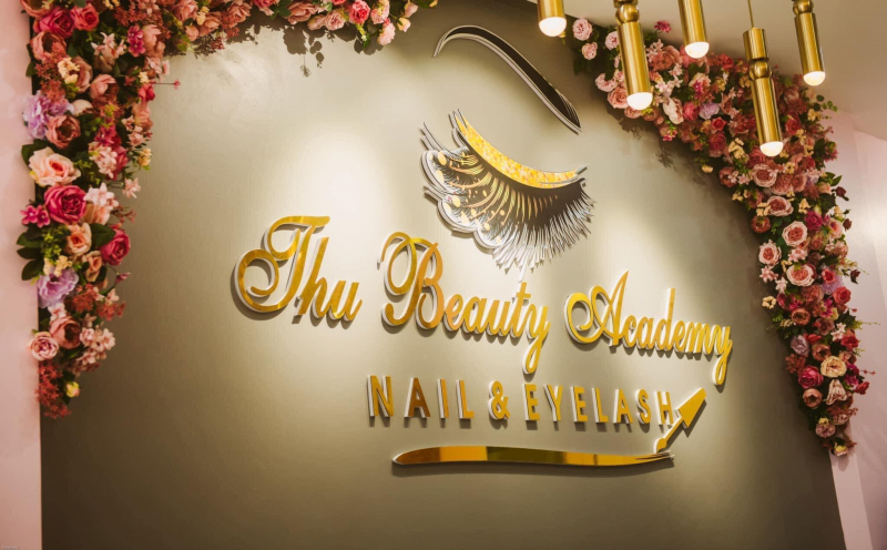 Thu Beauty Lashes