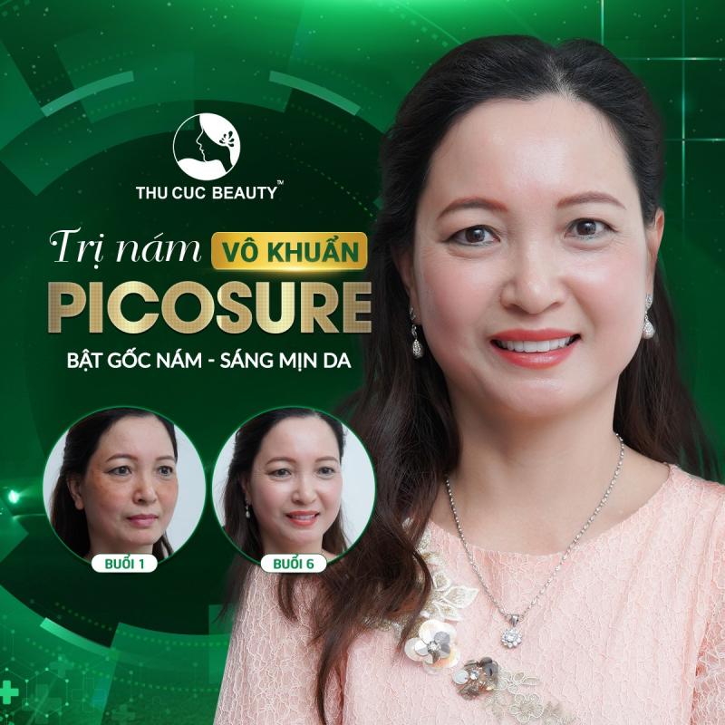Thu Cúc Clinic