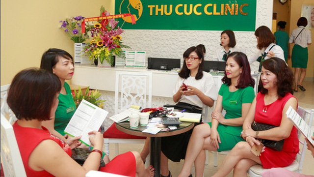 Thu Cúc Clinics