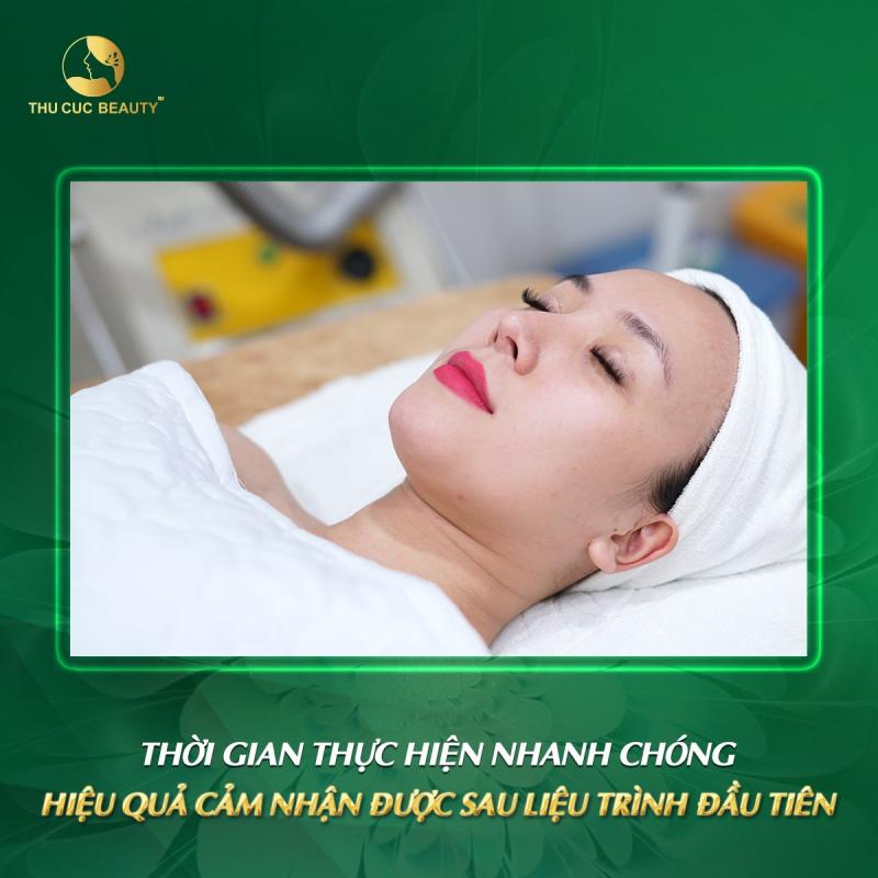 Thu Cúc Clinics là thương hiệu chăm sóc và điều trị da hàng đầu được khách hàng tin tưởng