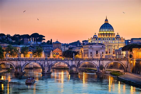 Thủ đô Rome