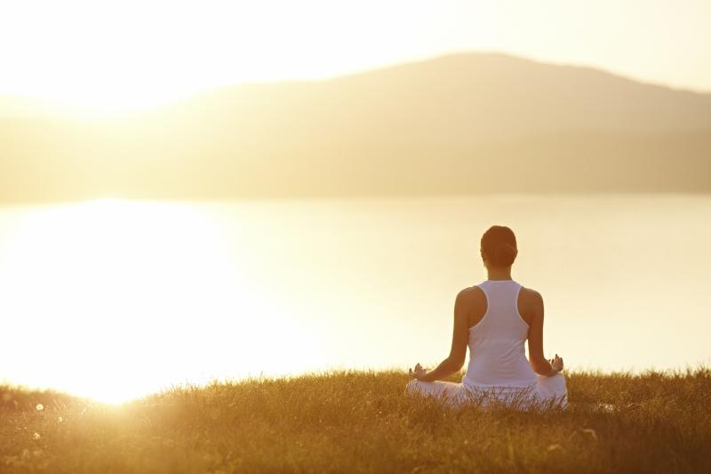 Thư giãn, tránh căng thẳng