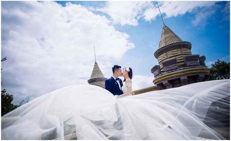 Thu Giang Wedding Studio