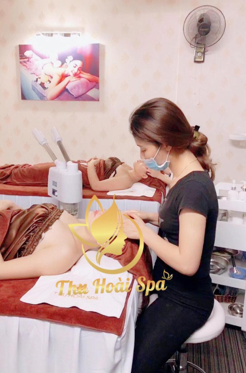 Thu Hoài Spa