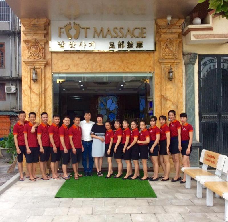 Thu Hường Spa