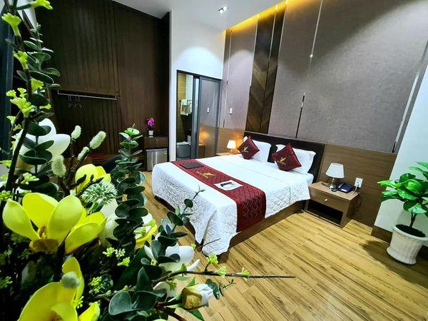 Thư Lê Hotel
