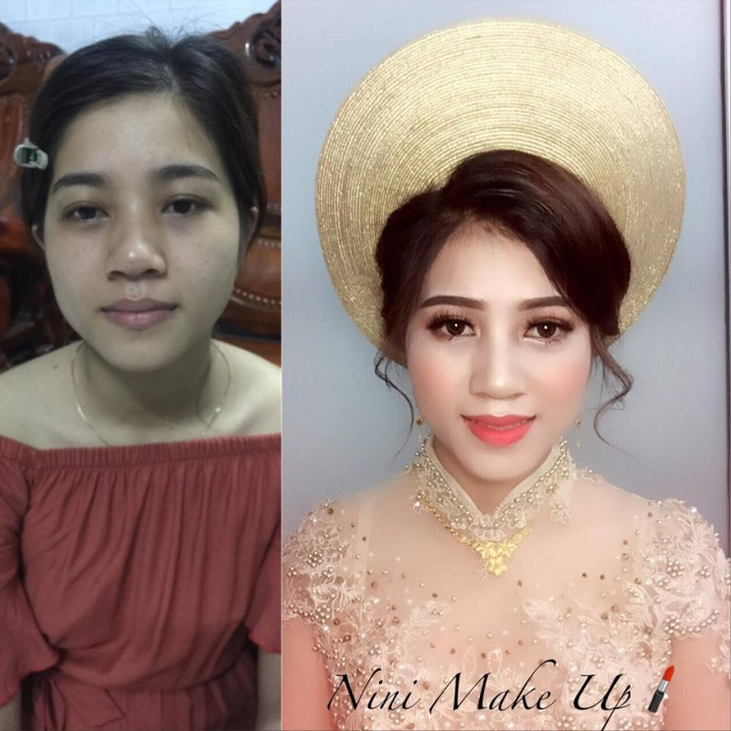 Thu Lương Make Up (NiNi Make Up)
