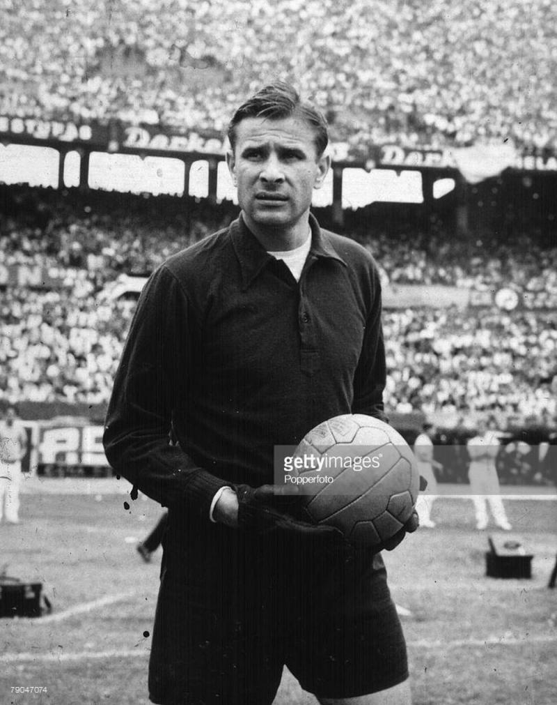 Top 10 Thủ môn vĩ đại nhất trong lịch sử bóng đá thế giới qua mọi thời đại
