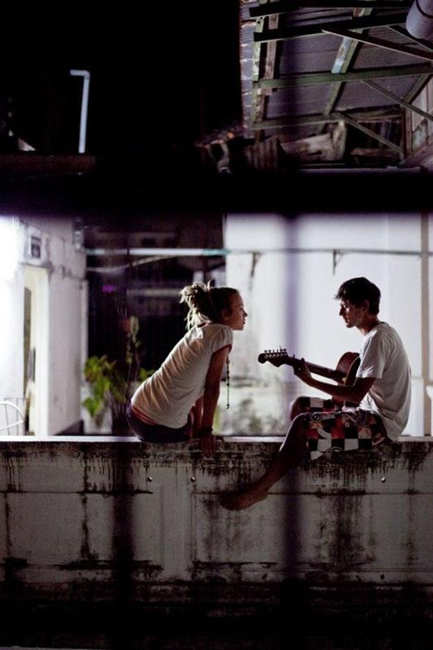 Cùng nhau lắng nghe những tâm sự và chia sẻ của nhau