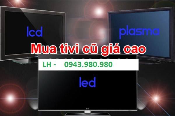Thu mua Tivi cũ tại nhà Hà Nội - suativisamsungtaihanoi.net