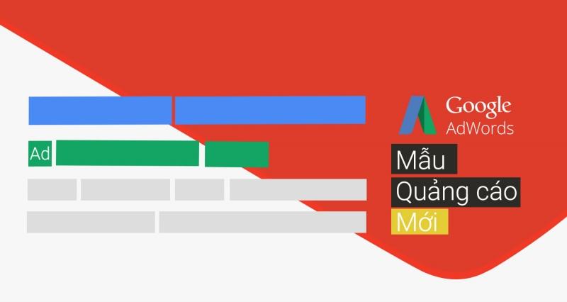 Thử nghiệm nhiều mẫu quảng cáo Google Adwords khác nhau và luôn cập nhật