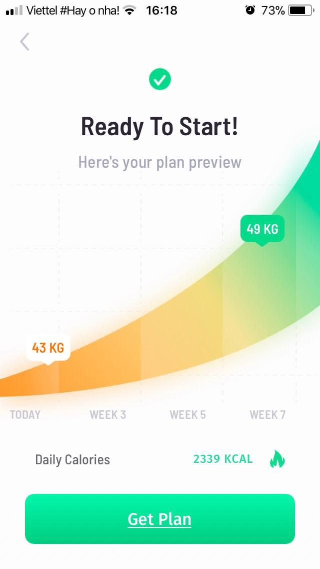 Thử Thách 30 Ngày Gym