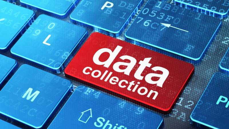 Thu thập dữ liệu