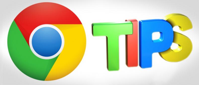Mẹo rất hay cho Chrome nhé!