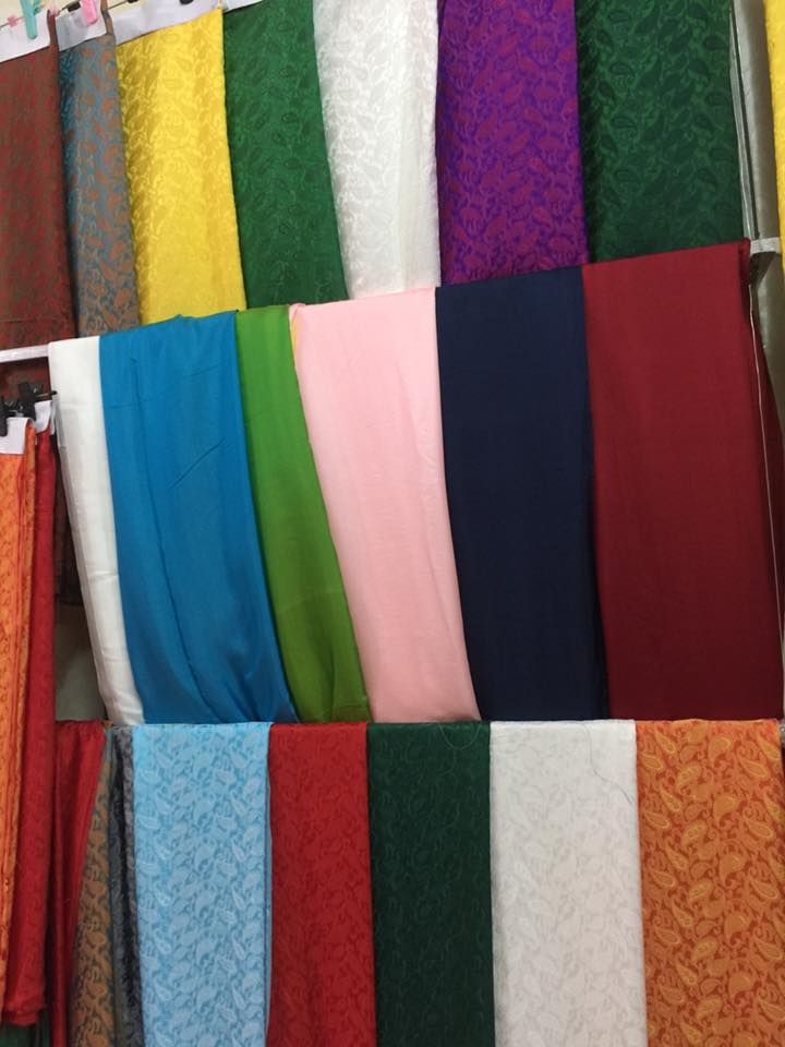 Sản phẩm chất lượng cao tại Thu Thủy Silk.