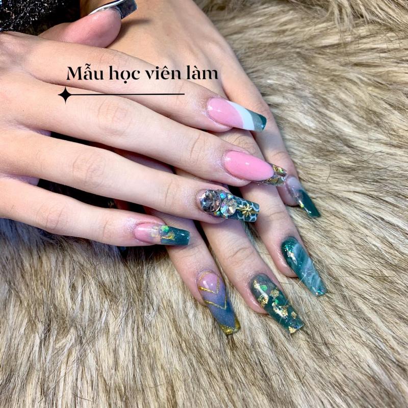 Thu Trần Nails - Nail Đẹp Bắc Ninh