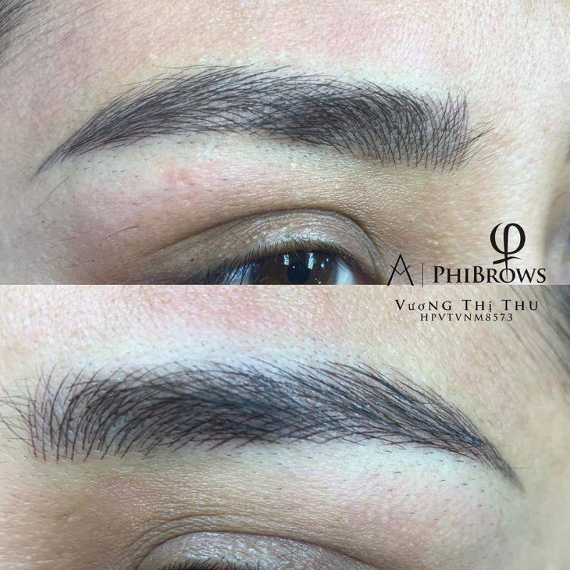 Thu Trang Beauty & Academy