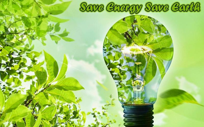 Tiết kiệm năng lượng nhất có thể