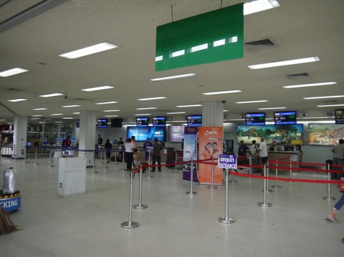 Thủ tục xuất nhập cảnh Lào