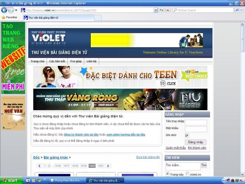 Violet.vn