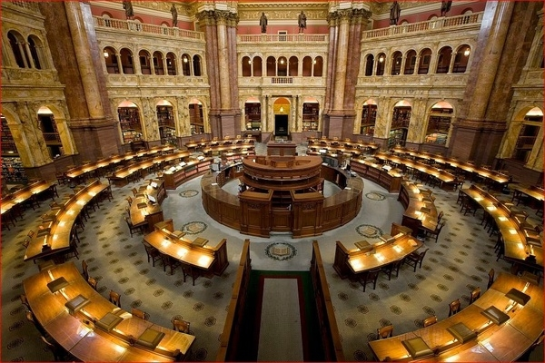 Thư viện Quốc hội