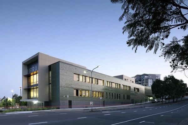 Thư viện Helensvale.