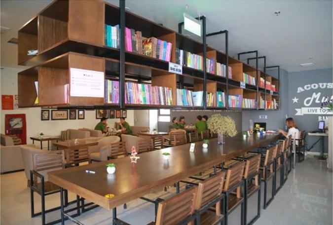 Top 18 trường ĐH có thư viện đẹp nhất Việt Nam 2021 1