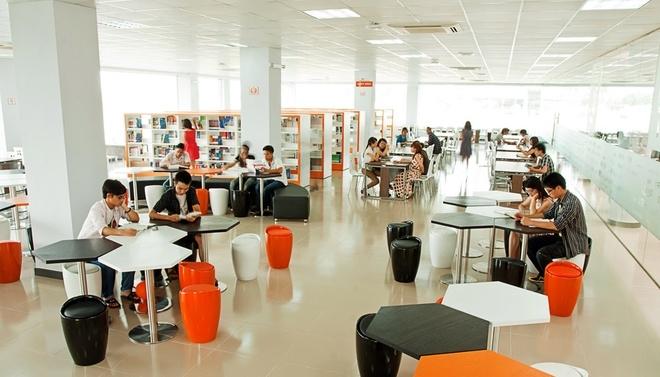 Thư viện Đại học FPT