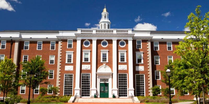 Thư viện trường Đại học Harvard