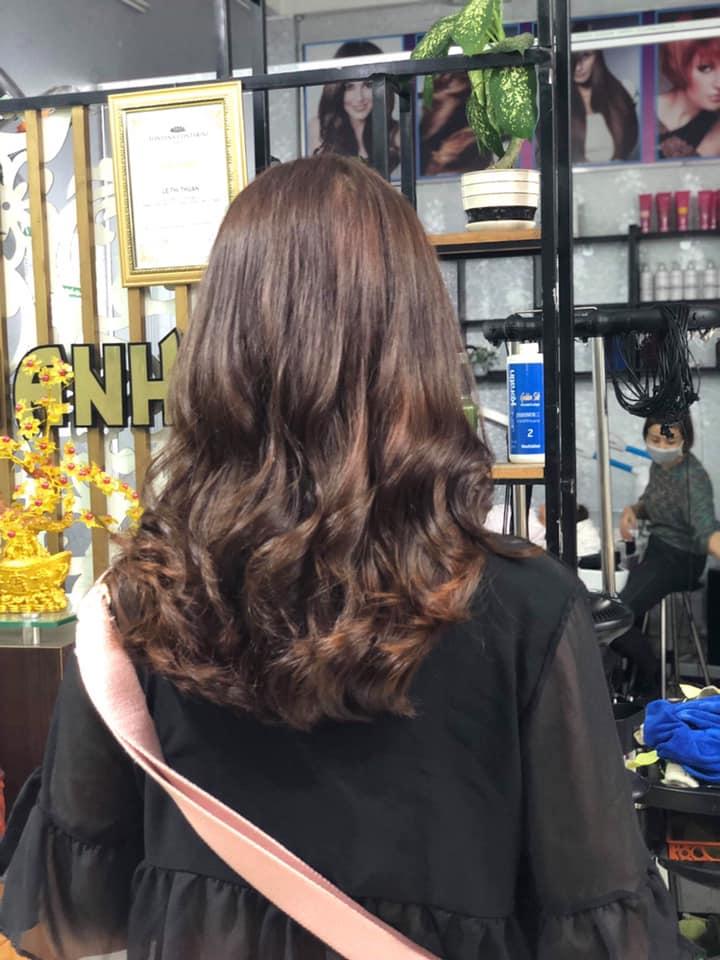Thuận Anh Hair salon