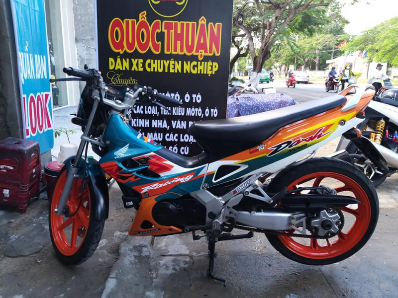 Quốc Thuận Decal